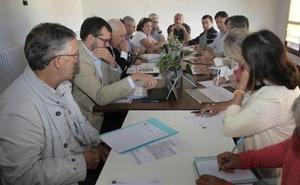 Valle de Santullán critica a la Junta por no tener un plan que mejore la sanidad
