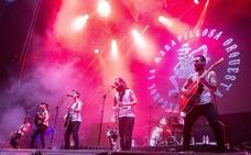 David Ruiz, cantante de La M.O.D.A: «Tenemos la necesidad de mojarnos en nuestras letras»