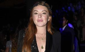 Lindsay Lohan no entiende a las mujeres que denunciaron abusos