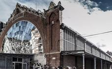 El Ayuntamiento de Zamora convocará próximamente el concurso del proyecto del Mercado de Abastos