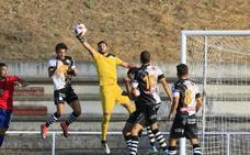 Unionistas jugará la segunda jornada ante Las Palmas Atlético el domingo 2 de septiembre