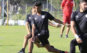 Unionistas CF cede a Motos al Santa Marta, que alternará la Tercera División y el División de Honor Juvenil