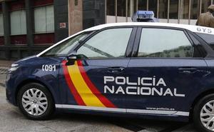 Detenido en Valladolid cuando intentaba robar en una vivienda de las Delicias