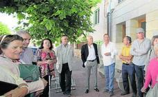 Colectivos del norte de Palencia se encierran este sábado para exigir mejoras en la sanidad