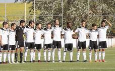 La Federación Española mantendrá el nombre de 'CF Salmantino' hasta que se pronuncie su asesoría jurídica