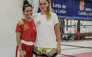 Lucía García del Río y Ana Muñoz Cuenca, citadas para el Mundial WAKO cadete y júnior 2018
