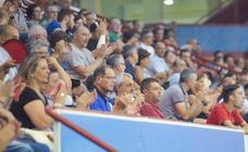 Recoletas Valladolid 37 - 38 Logroño