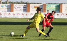 Tordesillas 6-1 Navarrés