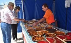 Feria del Dulce en Aguilar de Campoo