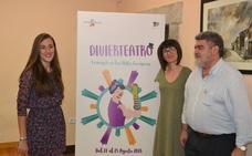 El Divierteatro promocionará a la mujer en las Artes Escénicas