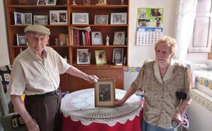 Un amor que dura 71 años