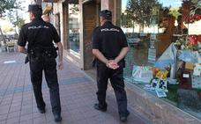 Las infracciones penales se reducen el 13,4% en el primer semestre del año