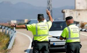El exceso de velocidad deja 30.000 denuncias y 1,4 millones de euros
