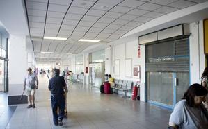 La licitación de los locales de la estación de autobuses será este mes