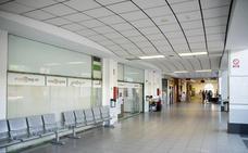 La estación de autobuses tendrá ocho cámaras más de seguridad