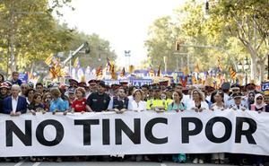 Editorial: Unidad frente al terror