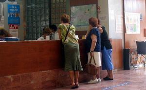 Los pequeños pueblos de la comarca de Cuéllar temen perder los consultorios médicos