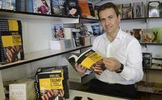 Muere el periodista Manuel Erice, corresponsal de ABC en Washington