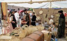 Mercado Medieval en Olmedo