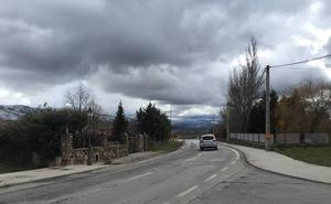 Graban en vídeo accidente mortal de Torrecaballeros tras apreciar mala conducción