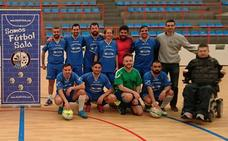 Abiertas las inscripciones de Fútbol Sala para el Trofeo Virgen de la Vega 2018 en Salamanca