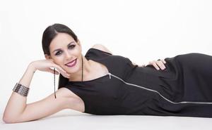 La salmantina Susana Sánchez gana el certamen Miss Internacional España