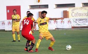 Simancas se cuela en las semifinales del Trofeo Alimentos de Valladolid