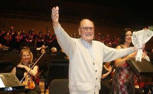 Muere el compositor Pedro Aizpurúa, introductor de la vanguardia en Valladolid