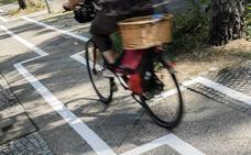 El PSOE pide ordenanza para regular el uso de bicicletas en Ávila