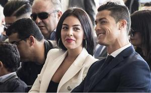 Georgina Rodríguez alimenta la guerra contra Dolores Aveiro
