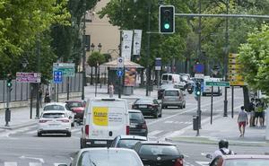 El Ayuntamiento de Valladolid activa la situación preventiva por ozono