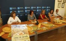 Cobos acogerá el próximo jueves, día 16, la II Feria del Pan del Cerrato