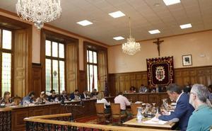 La oposición conoce los contratos del Ayuntamiento de Palencia con Gespol