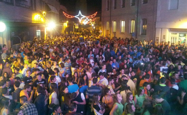 ¡Todos a las fiestas de Villamuriel!