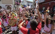 Tudela de Duero da el pistoletazo de salida a sus fiestas patronales