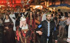 Comienza la Semana Renacentista de Medina del Campo