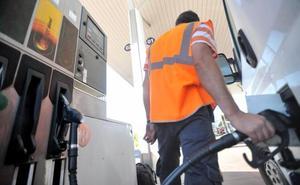 La luz y los carburantes descabalan el presupuesto de las familias de Castilla y León