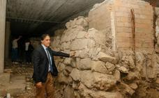 La ciudad bucea en su pasado y apuesta por revitalizar el patrimonio arqueológico