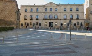 La Diputación de Soria recibe 50 solicitudes a las subvenciones para el fomento del sector de la resina