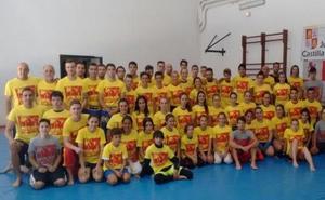 Manuel García Sánchez dirigirá el Campus de Kickboxing en Llano Alto de la Federación regional