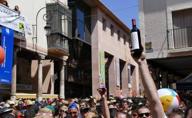 Sonorama Ribera bate un nuevo récord con 23.000 botellas de Ribera del Duero vendidas en tres días