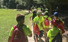 Los campamentos tecnológicos de Segovia Joven serán en septiembre