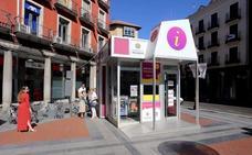 Puente asegura que Valladolid es el destino turístico que más creció en España en el primer semestre del año
