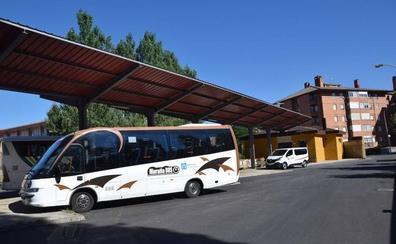 Guardo y Cervera invertirán 277.200 euros en reformar sus terminales de autobuses
