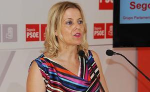 El PSOE insiste en la demanda del acelerador lineal para Segovia