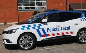 Palencia, cuarta ciudad más cara de la región para retirar el coche del depósito