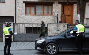 El PSOE de Cuéllar critica la reducción de plantilla de la Policía Local
