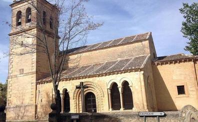 'Aproximarte' redescubre el patrimonio de los pueblos de Segovia