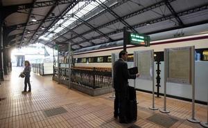 Los Avant entre Valladolid, Segovia y Madrid volverán a circular con sus horarios habituales desde el 22 de agosto