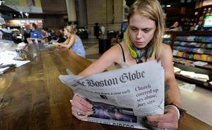 Más de 200 periódicos de Estados Unidos publican editoriales para combatir los ataques de Trump a la prensa